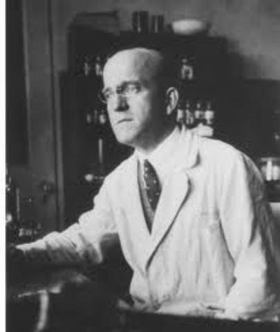 Oswald Avery (1877-1955)