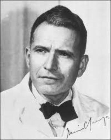 Erwin Chargaff (1905-2002)