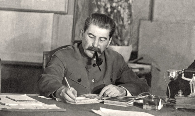 Commissar of Nationalities Continued Continued