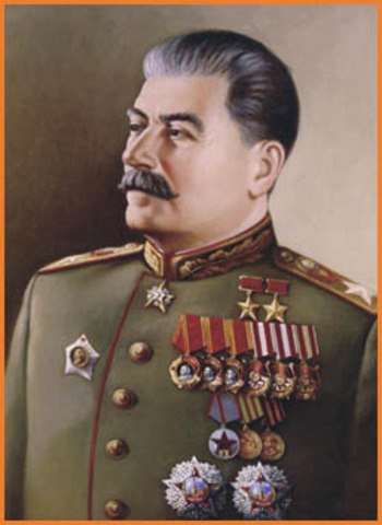 Commissar of Nationalities Continued