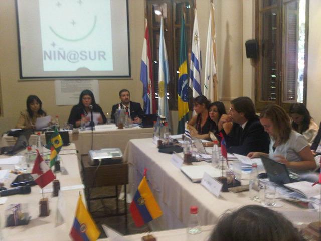 La Comisión, en su primer período de sesiones