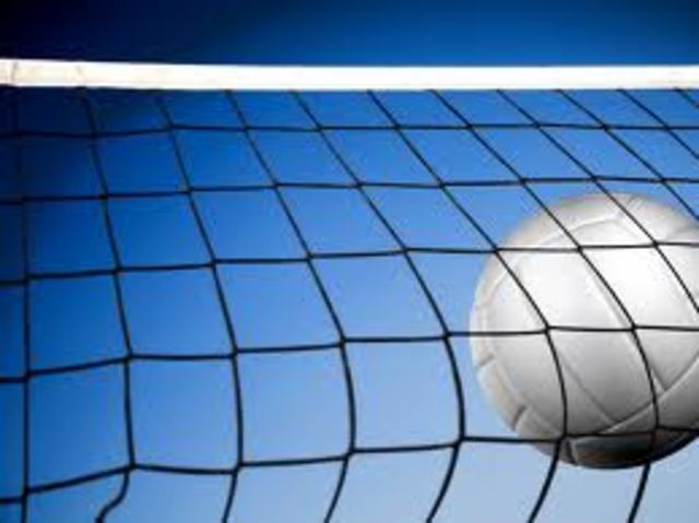Played Volley ball