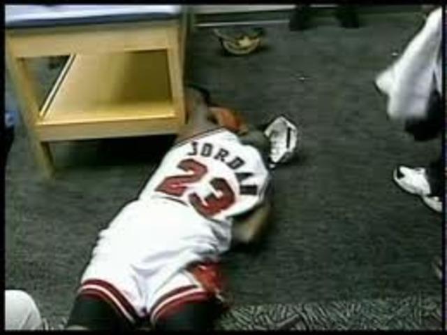 Bulls Best Season.
