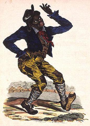 """Jump Jim Crow"""