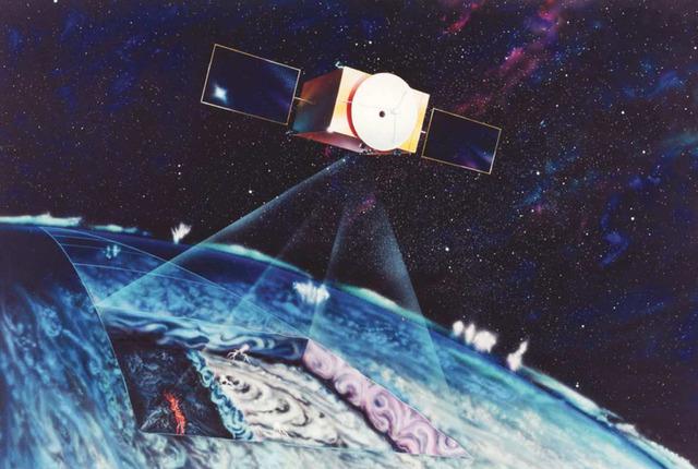 Planet-C (Venus Climate Orbiter)