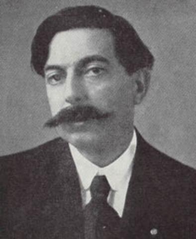 Goyescas, Enric Granados