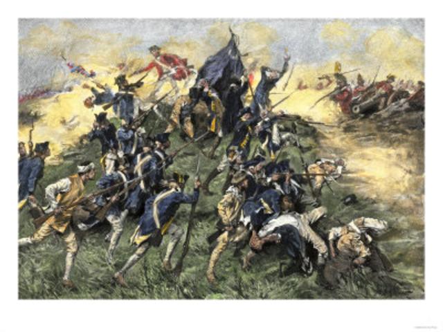 Battle of Savannah