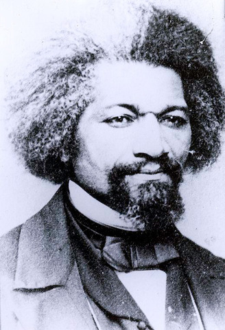 """Frederick Douglas """"The Mission of the War"""""""