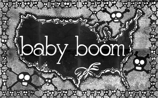 The Baby Boom Begins