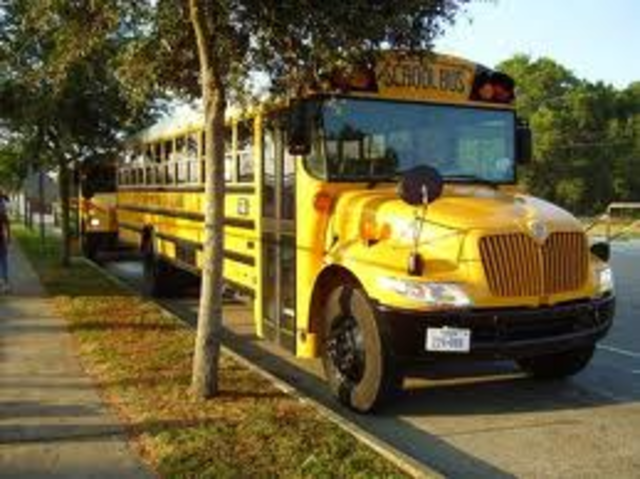 National School Buses