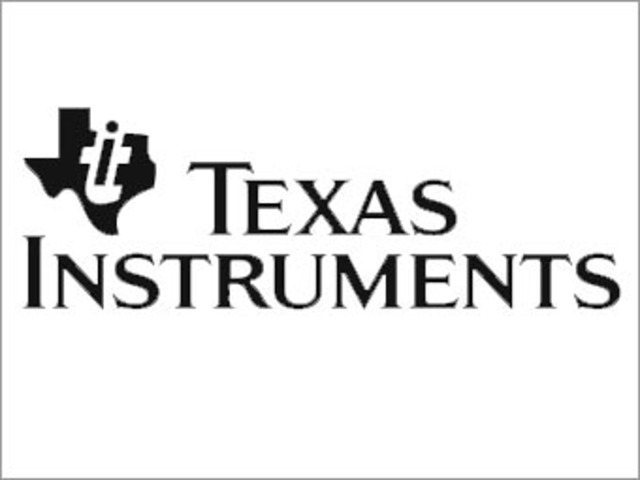 First TX Instruments Hand-Held
