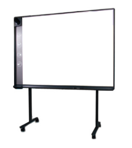 Whiteboards Introduced