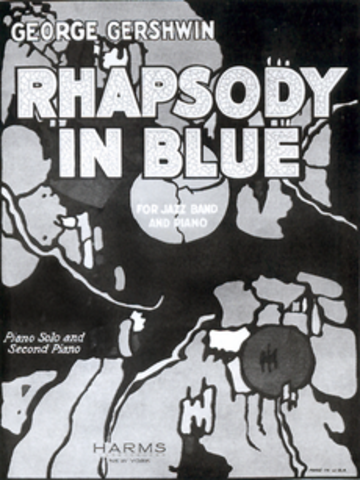 """""""Rhapsody in Blue"""""""