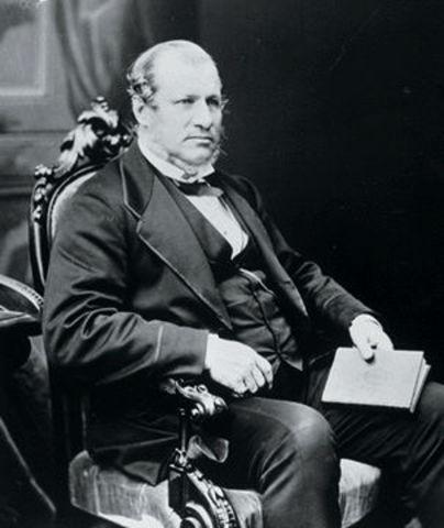 Alexander Tilloch Galt