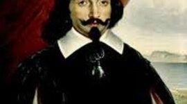Samuel de Champlain timeline
