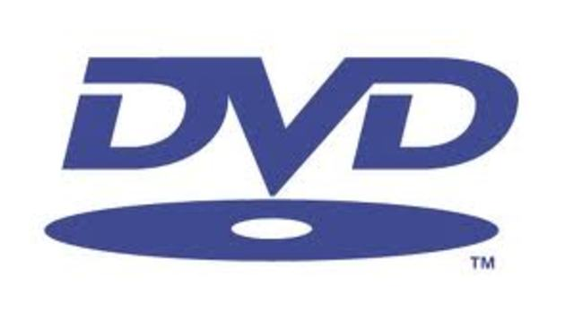 Year of the DVD