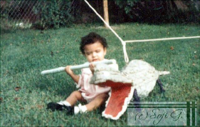 Selena was born
