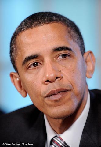 President Obama Reverses George W. Bush's Executive Order