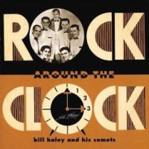 """Rock Around the Clock"""