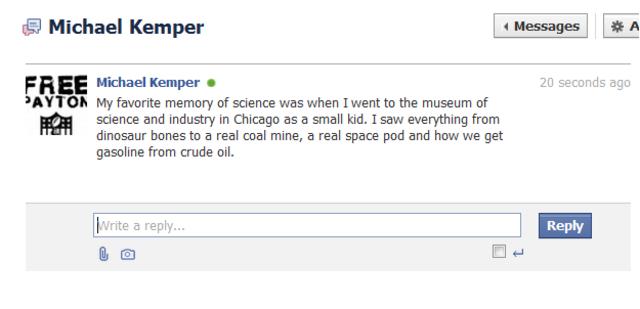 Michael Kemper Age 29