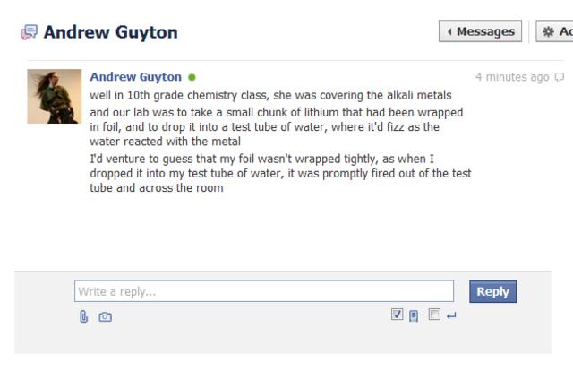 Andrew Guyton Age 26
