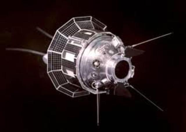 Luna 6 (Attempted Lander)