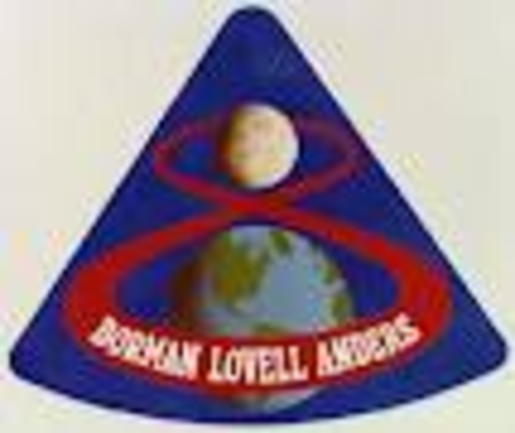 Apollo 8 (Crewed Orbiter)