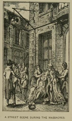 September Massacre (1792)