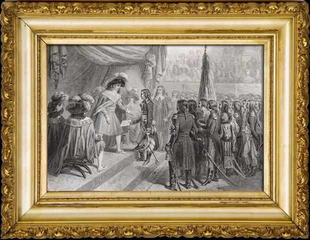 Treaty of Campo Formio