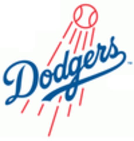 Brooklyn Dodgers win World Series
