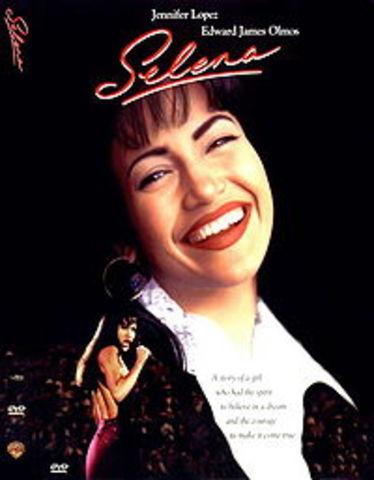 1997 Selena Movie was made