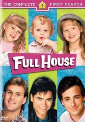 Full House Airs