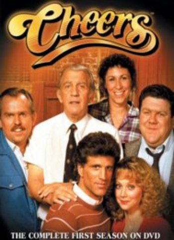More than 80 million people watch the series finale of Cheers