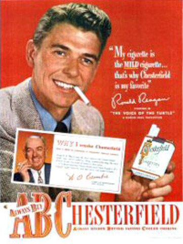 Cigarette Advertisements Were Banned