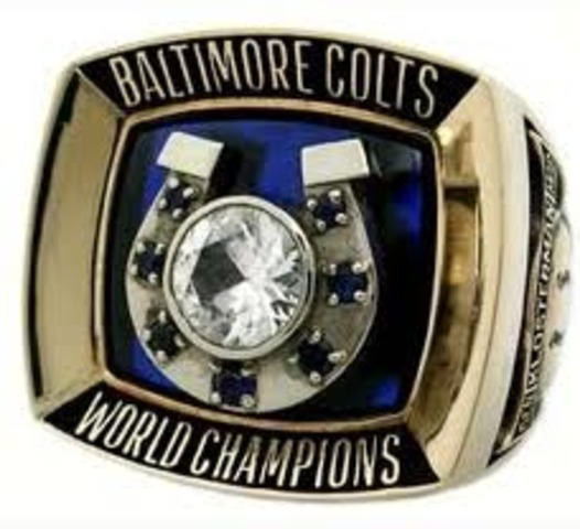Super Bowl 1971