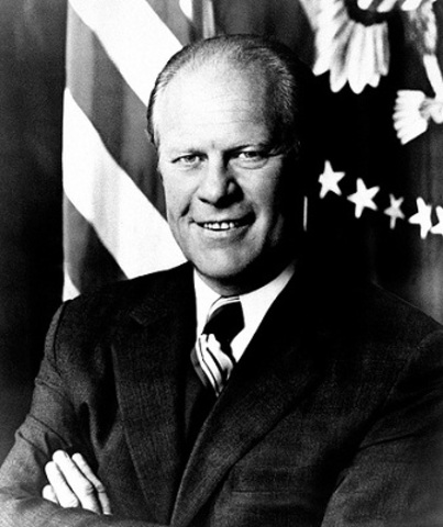 Two Assasination Attempts on President Ford