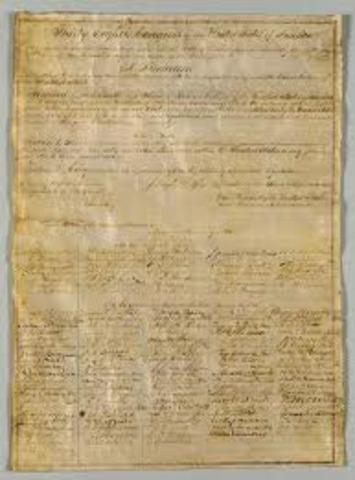 States ratified 13th Amendment