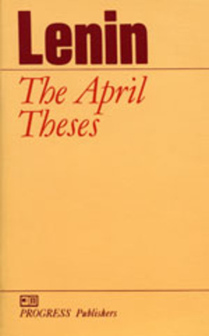 April Theses