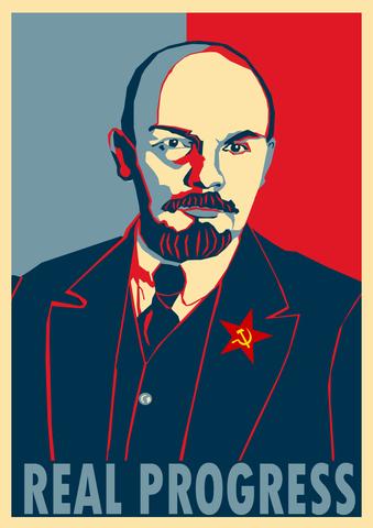 Lenin's New Government