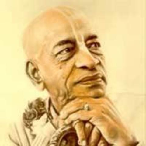 Surgimento do Hare Krishna