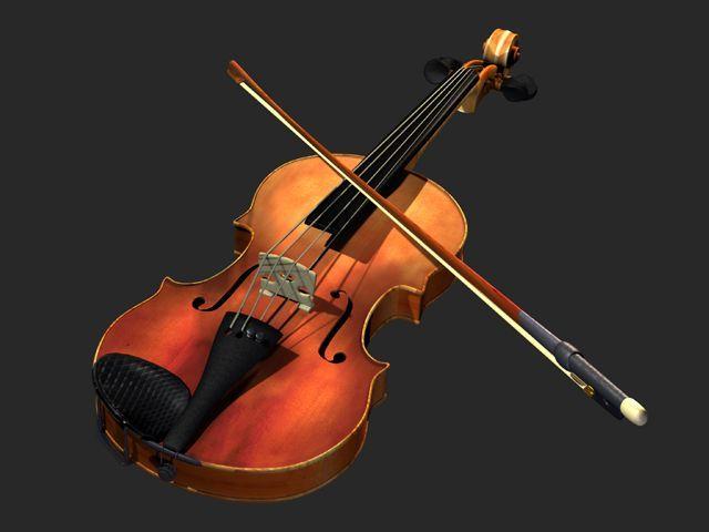 Conocimiento del Violin