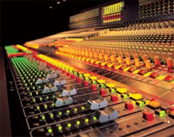 Productores Musicales