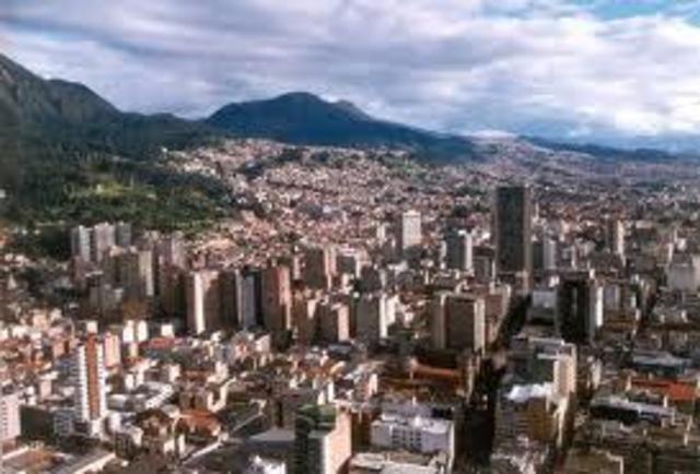 Traslado a Bogota