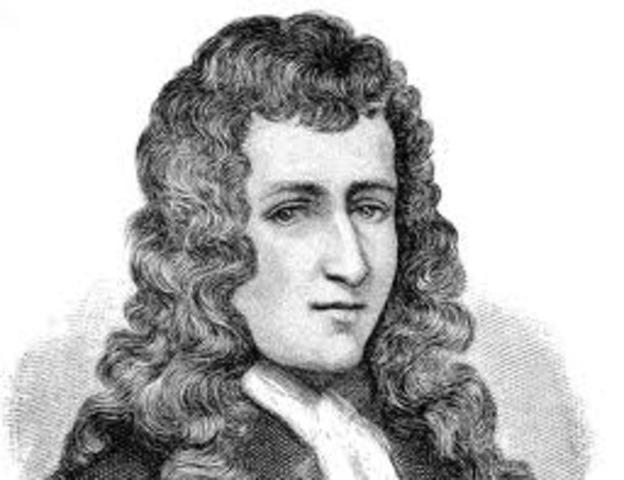 Rene-Robert La Salle