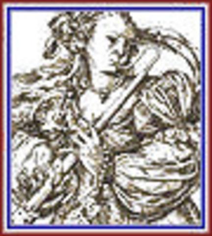 Hugo de Lantins