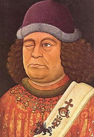 Oswald von Wolkenstein