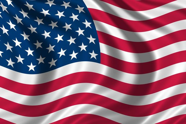USA har beslutat sig för att dela upp sig i 7 nya nationer