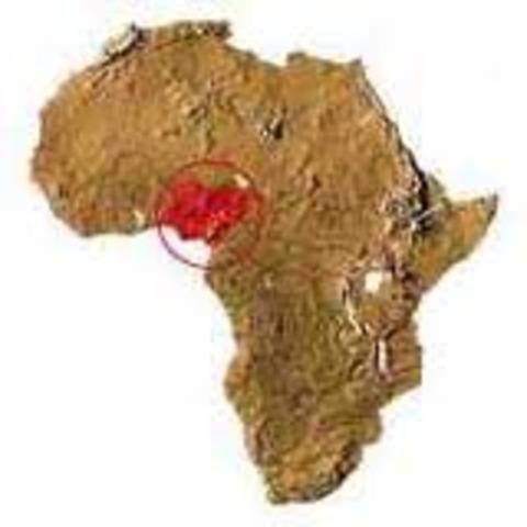 Hausa Empire