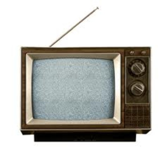 98% of U.S. households own at least one TV set