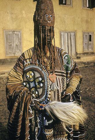 Yoruba (Oyo)